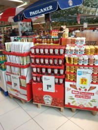 Markets : CEISA – The Circle of Specialty Food Distributors